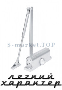 DC-080 легкий характер, белый