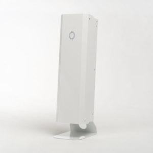 Бактерицидный рециркулятор KARMA Mini 45+ (Белый, черный) (RU)
